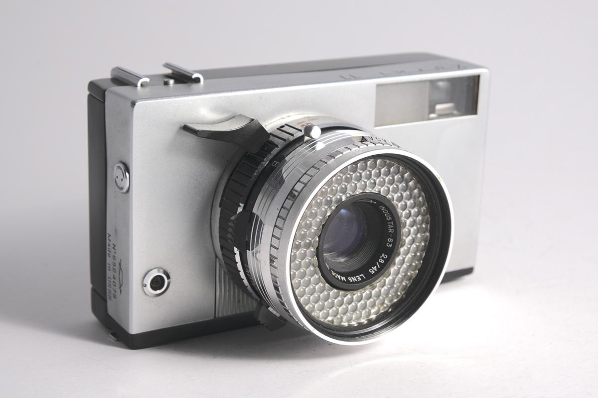 zorki-11 camera